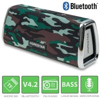 Φορητό Ηχείο Bluetooth Army HOPESTAR H23