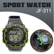 Ρολόι Sports Watch JF-311 GREEN