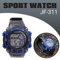 Ρολόι Sports Watch JF-311 BLUE