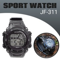 Ρολόι Sports Watch JF-311 BLACK