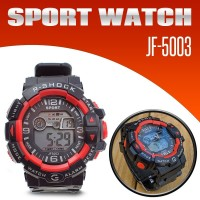 Ρολόι Sports Watch JF-5003 RED