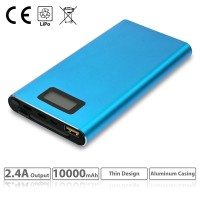 Powerbank Power Box Blue 10000 mAh